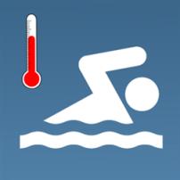 badetemperatur